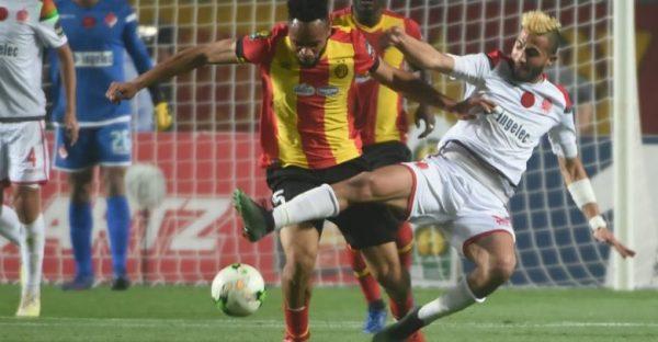 عاجل. الكاف يُقرر إعادة نهائي العُصبة بملعبٍ محايد بعد كأس أفريقيا ويُسلطُ عقوبات على الترجي والإتحاد التونسي