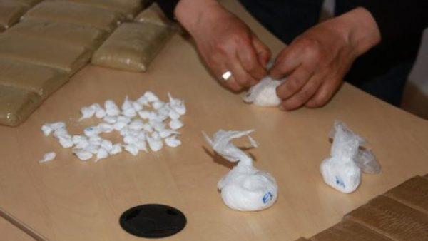 الناضور … مبحوث عنه ومخدرات وكوكايين داخل سيارة مفتش شرطة