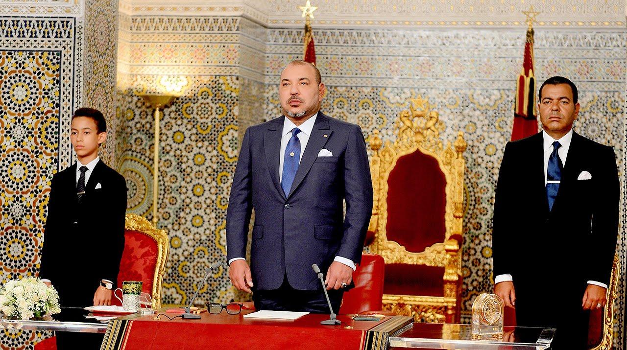 ميديا لايف .. تهنئ صاحب الجلالة والأسرة الملكية والشعب المغربي بمناسبة عيد الفطر