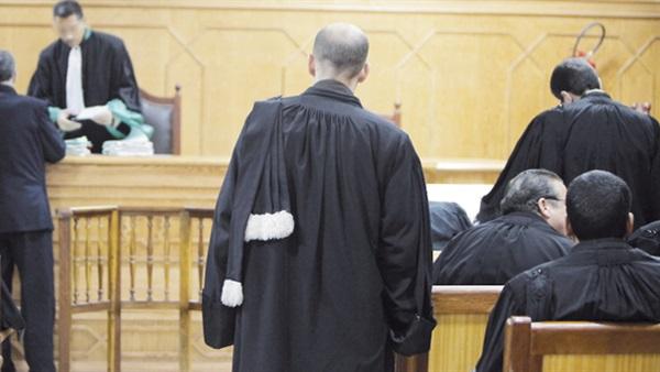 المحكمة تجري مواجهات بين جميع أطراف ملف قائد سابق بالمحمدية