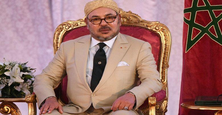 الملك يُعينُ أميناً عاماً للمجلس الوطني لحقوق الإنسان (تشكيلة المجلس الكاملة)