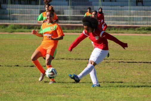 عين حرودة … رئيس فريق  رجاء عين حرودة لكرة القدم النسوية  ينفي خبر اعتقاله
