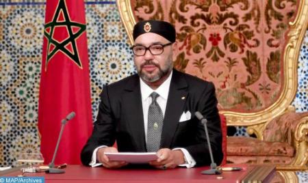 عيد العرش : جلالة الملك يصدر عفوه السامي عن 4764 شخصا