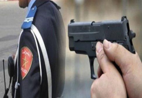 الدارالبيضاء … توقيف مفتش شرطة الذي قتل شابا وشابة بالرصاص