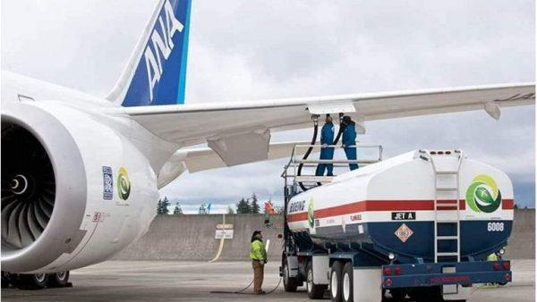 حقيقة لا تصدق  ….طيار يطلب من الركاب المساهمة في أداء ثمن الوقود من أجل إقلاع الطائرة