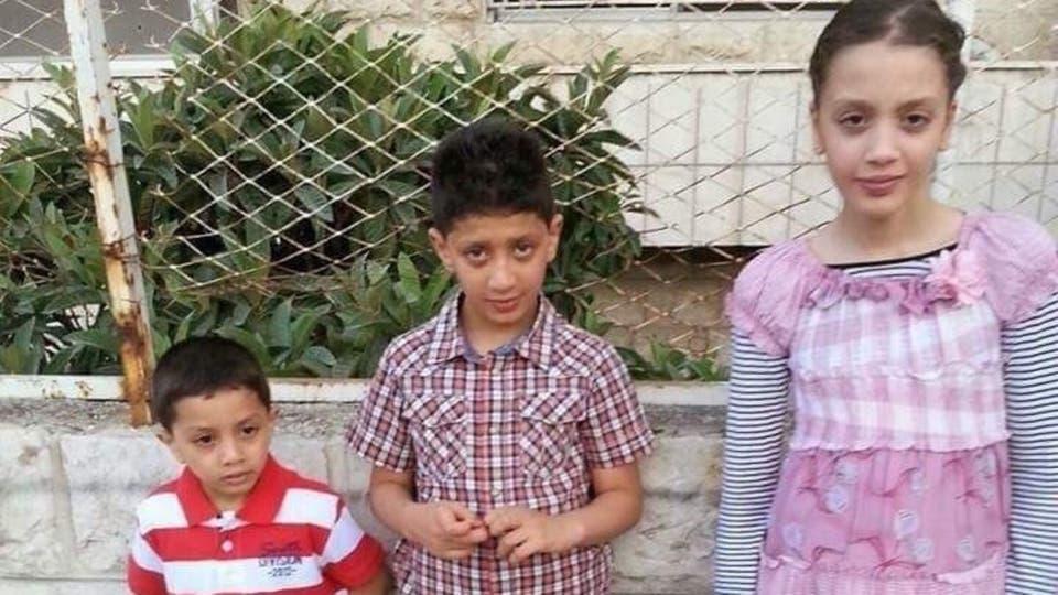 النرويج … مأساة فلسطيني ،نزعت منه السلطات أبنائه الثلاثة