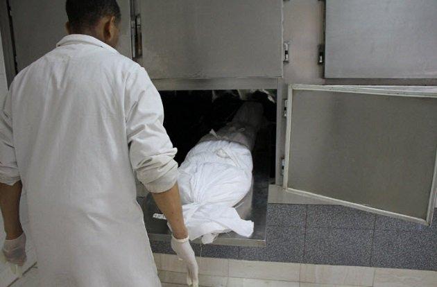 حقيقة صادمة : ميت يظهر بعد تسع سنوات من دفنه