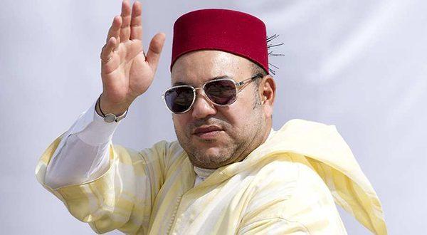 """برقية تهنئة مرفوعة من طاقم """" ميديا لايف """"  إلى صاحب الجلالة الملك محمد السادس بمناسبة عيد الأضحى"""