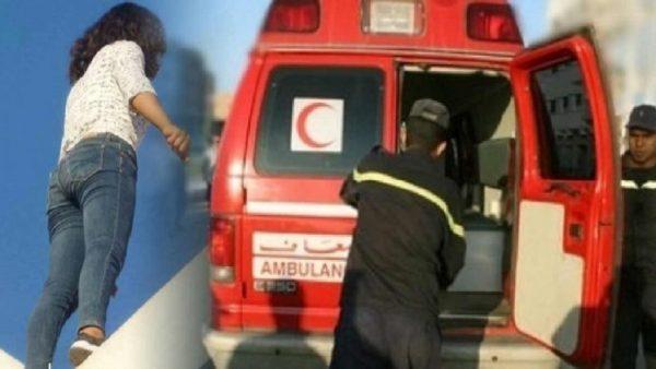 آكادير …فضيحة أخلاقية تلاحق مسؤول كبير بوزارة الصحة بعد سقوط فتاة من طابق علوي لفندق