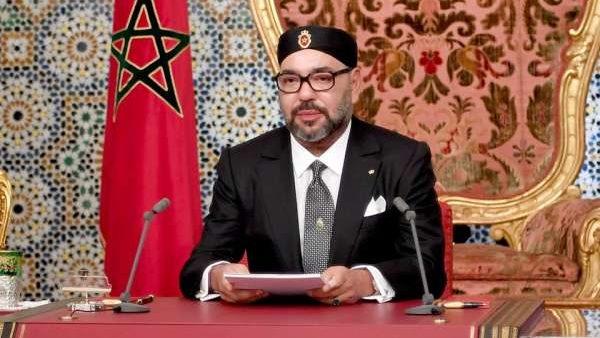 الملك يصدر عفوه السامي عن 350 شخصا