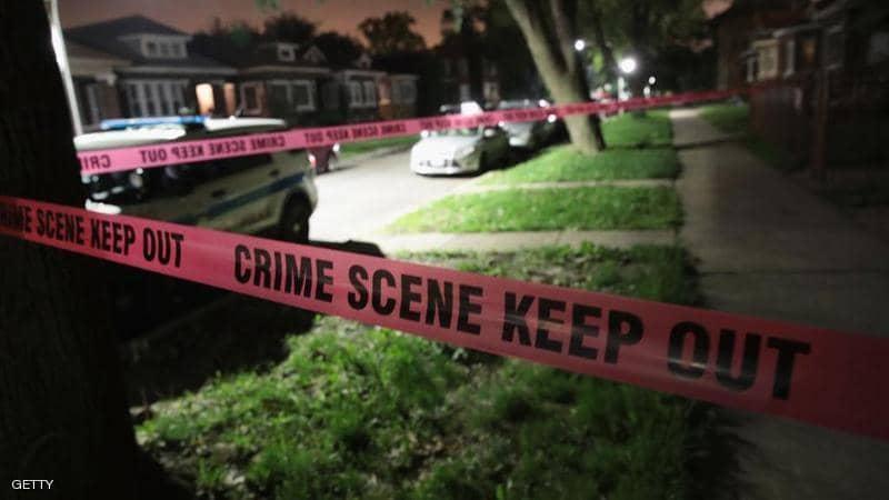 الولايات المتحدة الأمريكية ….فتى يقتل 5 من أفراد أسرته.. ويتصل بالشرطة