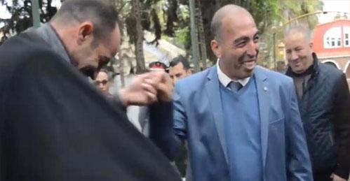 بن سليمان …ناشط حقوقي يضع شكاية لدى الوكيل العام في شأن خروقات دعم البلدية  للجمعيات