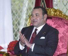 جلالة الملك يهنئ قيس سعيد بمناسبة انتخابه رئيسا للجمهورية التونسية