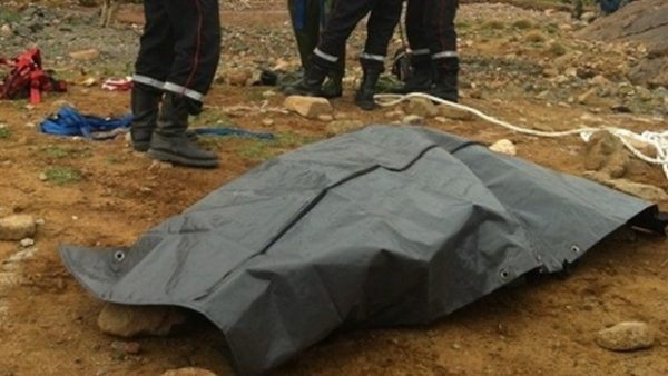المحمدية …. العثور على جثة رجل بجوار الطريق السيار
