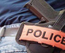 البيضاء .. شرطي يشهر سلاحه لتوقيف متهم خطير