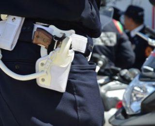 آكادير …إطلاق الرصاص على حامل سيف في حالة هيجان