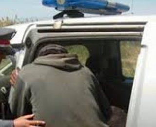 المحمدية…رجال الدرك ( يدردكون ) على بزناس