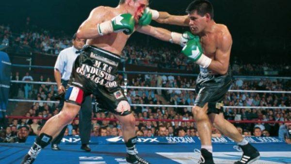 مقتل بطل عالمي في الملاكمة  بالرصاص