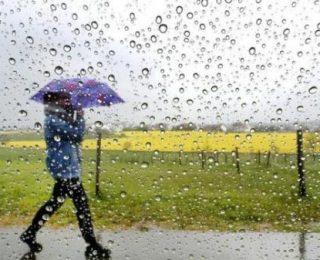 عودة التساقطات المطرية وموجة برد بهذه المناطق ابتداءا من اليوم