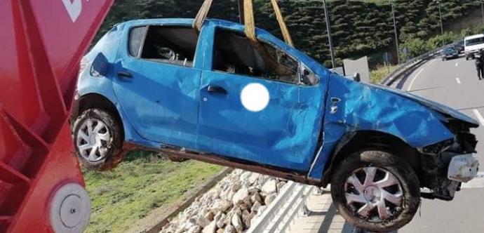 الرباط…سائق سيارة أجرة يقتل زميله بسكين