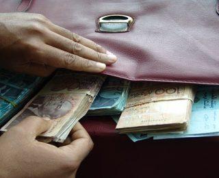 مراكش …رشوة بقيمة 12 مليون سنتيم تطيح بمسؤول بولاية مراكش