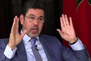 عبد النباوي يتعقب المواقع الإلكترونية الخارجة عن القانون