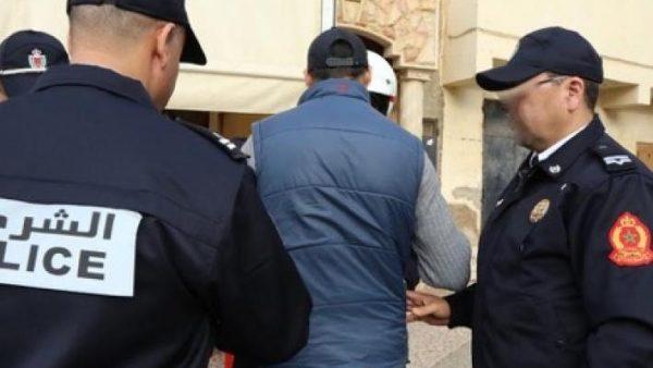 الدارالبيضاء..ولاية الأمن توضح حقيقة تعرض سيدة للتعنيف من طرف ضابط شرطة