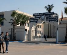 المحمدية …الحكم بالبراءة على مسؤولين بكلية الحقوق