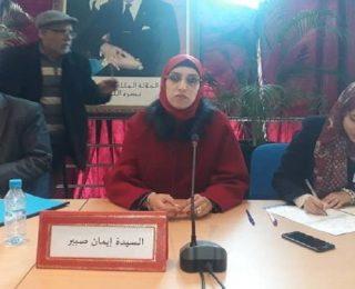 المحمدية..12 نقطة في دورة فبراير من بينها مقاضاة موقع إخباري