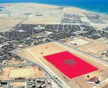 """""""الفيفا"""" يرد على استفزازات الجزائر وجنوب إفريقيا: """"كأس إفريقيا ستقام في العيون المغربية ."""