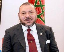 الملك محمد السادس يقيم مأدبة عشاء لشخصيات يهودية مغربية وعالمية