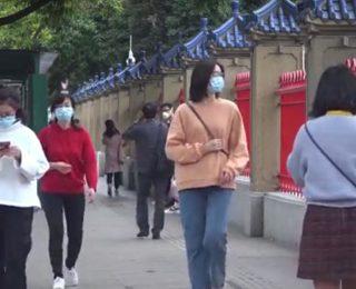 بعد الصين ، فيروس كورونا يصل لفرنسا وأستراليا وماليزيا