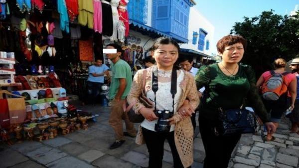 صينيان يستنفران المصالح الطبية والأمنية بعد مغادرتهما مستشفى إقليمي