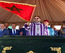 الملك يطلق استراتيجيتين جديدتين لتطوير الفلاحة والمياه والغابات بالمغرب