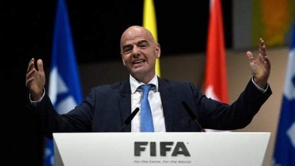 الفيفا تؤكد احتمال إلغاء المباريات الودية بسبب كورونا