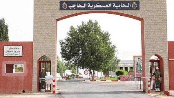 الحاجب ..انفجار قنبلة يودي بحياة جندي وإصابة أربعة آخرين بجروح