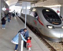 قطار +سيارة : أول خدمة غير مسبوقة يوفرها المكتب الوطني للسكك الحديدية  بالمغرب