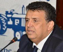 انتخاب عبد اللطيف وهبي أمينا عاما لحزب الأصالة والمعاصرة .