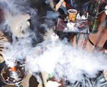 """منظمة الصحة العالمية تحذر من  تدخين """"الشيشة"""""""
