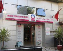 المحمدية …دكتور يساهم ب 20 مليون سنتيم ،ويضع مختبره رهن المصالح الصحية
