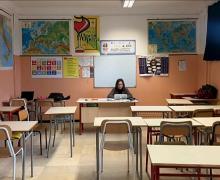 """الجزائر وفرنسا تعلنان عن  وقف الدراسة بسبب """" كورونا """""""