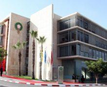 الجامعة الملكية المغربية لكرة القدم تعلن توقيف جميع المباريات بكل فئاتها حتى إشعار آخر