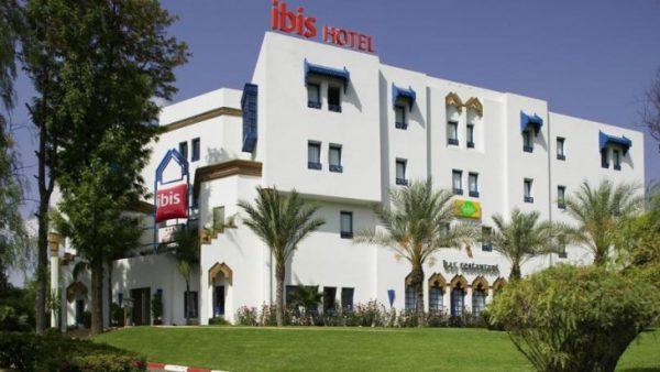 """المحمدية ..فندق """" إبيس """" وفندق """" هاجر """" يضعان غرفهما رهن إشارة المشاركين في مكافحة """" كورونا """""""