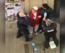 عنف في حق مواطنة مغربية وابنها من طرف عناصر أمنية يثير جدلا في اسبانيا
