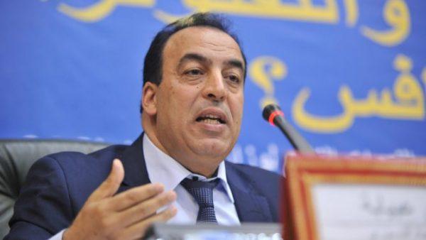 مستشار الوزير عبيابة يكشف عن عقلية خطيرة تجاه الصحافة الوطنية