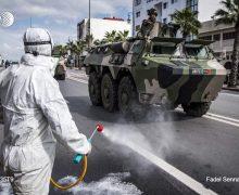 فرنسا تعلن إلغاء الامتحانات الكتابية لشهادة البكالوريا بسبب كورونا
