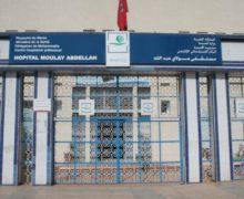 المحمدية ..تخصيص غرف بفندق للطاقم  الطبي  المشرف على المصابين بكورونا