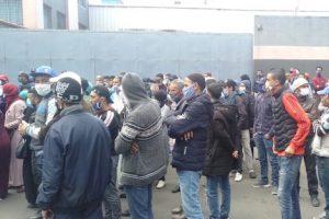 greve ouvriers usine de chaussures coronavirus1 114149861