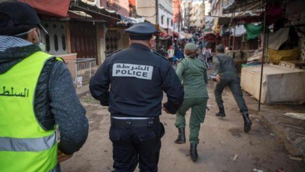 """مجلة فرنسية : أداء المغرب نموذجي في مكافحة وباء """"كوفيد-19"""