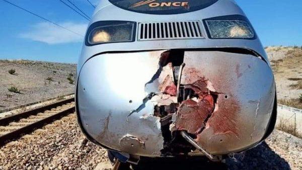 العرائش… التعرف على هوية الشخص الذي انتحر أمام عجلات  قطار البراق